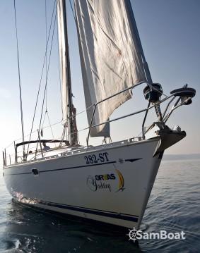 Jachthuur in Split - Jeanneau Sun Odyssey 45.2 via SamBoat