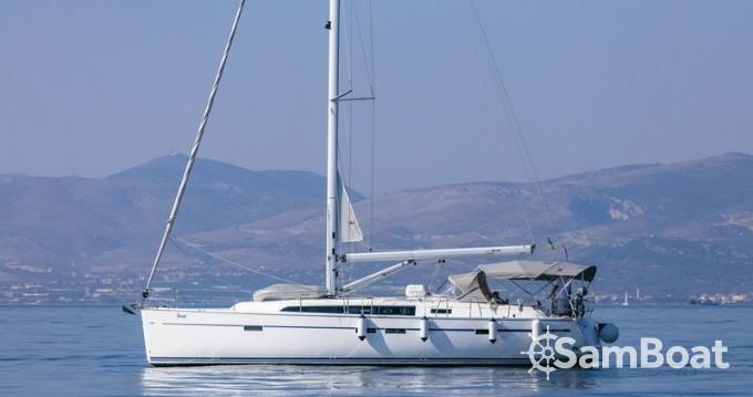 Verhuur Zeilboot in Split - Bavaria Cruiser 46