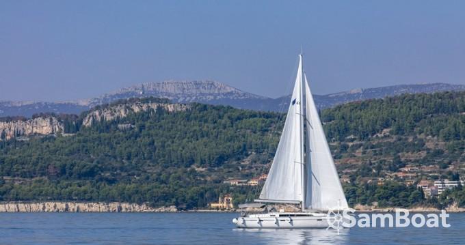 Bavaria Cruiser 46 te huur van particulier of professional in Split