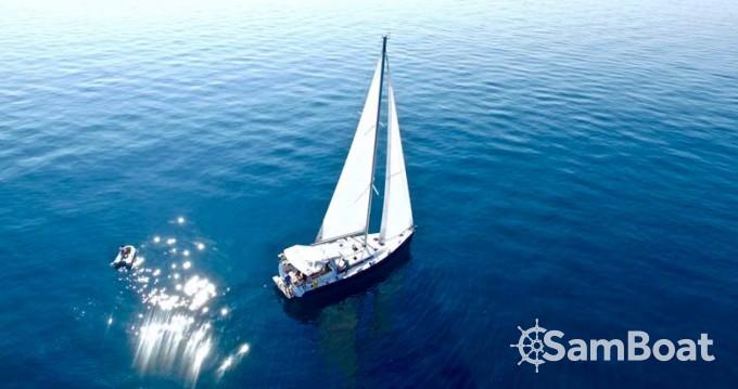 Jachthuur in Split - Bénéteau Oceanis 48 via SamBoat