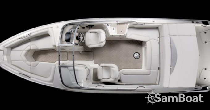 Jachthuur in Split - Larson 268 Lxi via SamBoat