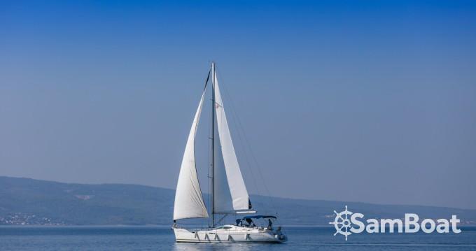 Huur een Jeanneau Sun Odyssey 54 DS in Split