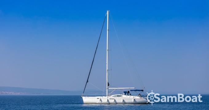 Bootverhuur Jeanneau Sun Odyssey 54 DS in Split via SamBoat