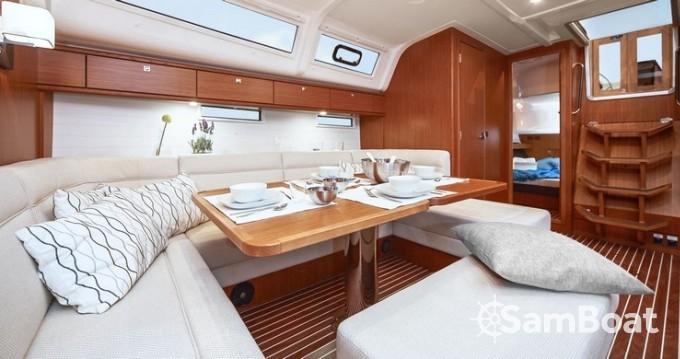 Bavaria Cruiser 51 te huur van particulier of professional in Split