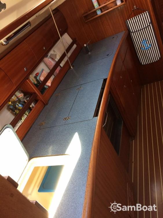 Huur Zeilboot met of zonder schipper Bavaria in Loano