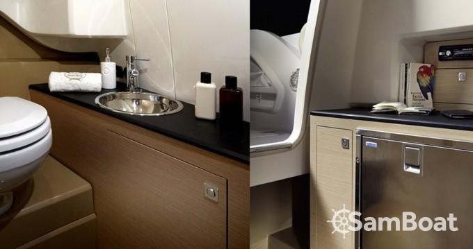 Sessa Marine Key Largo 27 Inboard te huur van particulier of professional in Ibiza Town