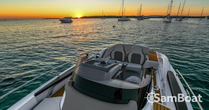 Verhuur Motorboot in Ibiza Town - Sessa Marine Key Largo 27 Inboard