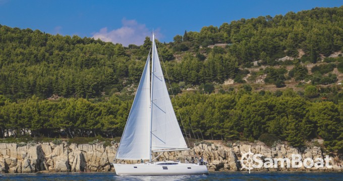 Bootverhuur Elan Impression 50 in Split via SamBoat