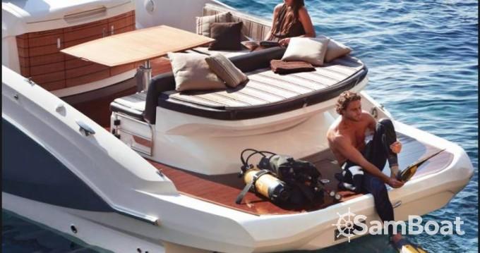 Bootverhuur Sessa Marine Key Largo 27 Inboard in Ibiza Town via SamBoat