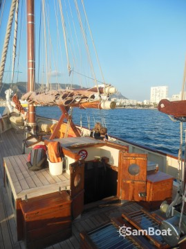 Bootverhuur Toulon goedkoop aurique