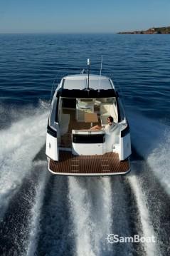 Verhuur Motorboot in Ajaccio - Bénéteau Gran Turismo 40