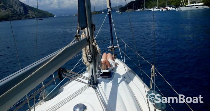 Jachthuur in Fethiye - Bavaria Bavaria 30 Cruiser via SamBoat