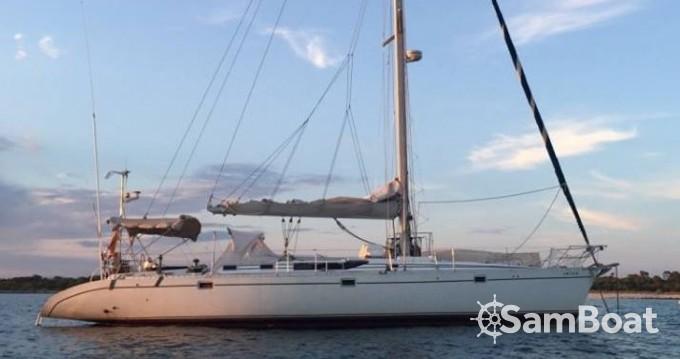 Huur Zeilboot met of zonder schipper Bénéteau in Ibiza Town