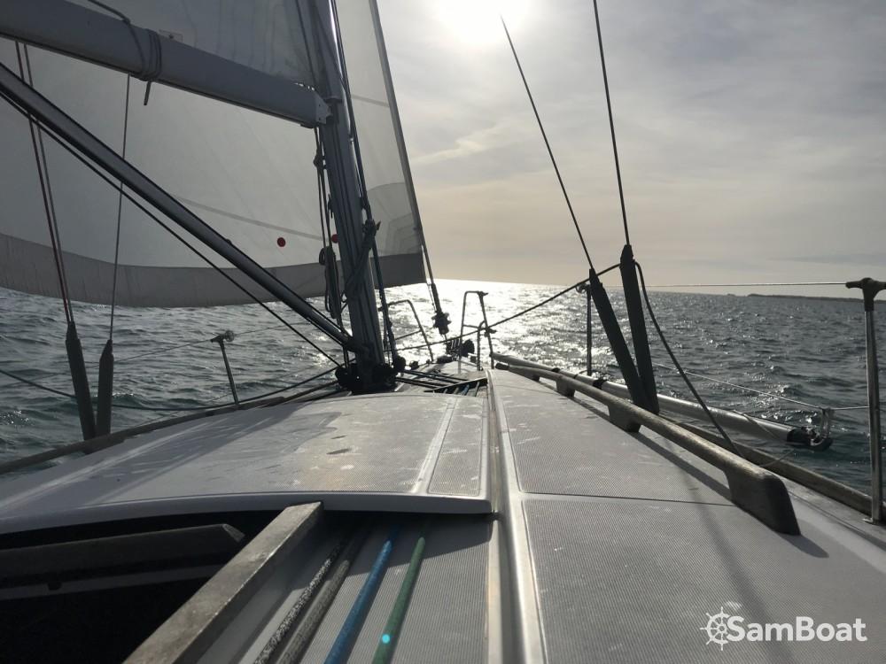 Bootverhuur Dufour Dufour 34 E Performance in Agde via SamBoat