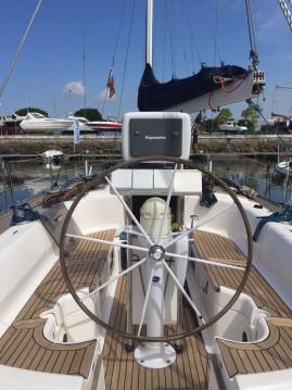 Bootverhuur Santander goedkoop Dufour 42 Prestige