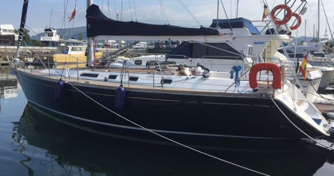 Jachthuur in Santander - Dufour Dufour 42 Prestige via SamBoat