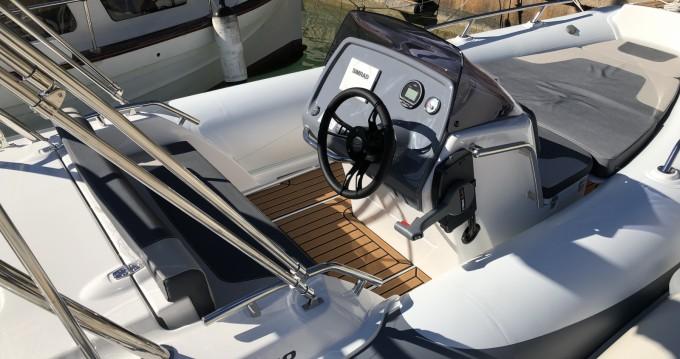 Grand Boats Golden Line G500LF te huur van particulier of professional in Badia de Santa Ponça