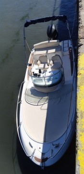 Verhuur Motorboot in Arcachon - Sessa Marine Key Largo 20