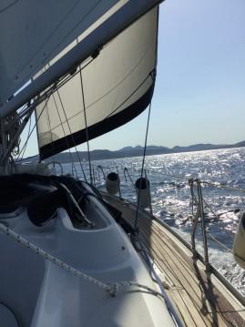 Huur Zeilboot met of zonder schipper Ocean Star in Ostia
