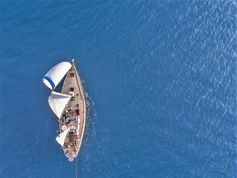 Jachthuur in Korfoe - Galian Beaufort 16 via SamBoat