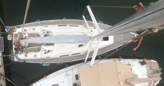 Huur Zeilboot met of zonder schipper Hanse in Pollença