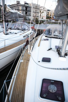 Jeanneau Sun Odyssey 44i te huur van particulier of professional in Volos