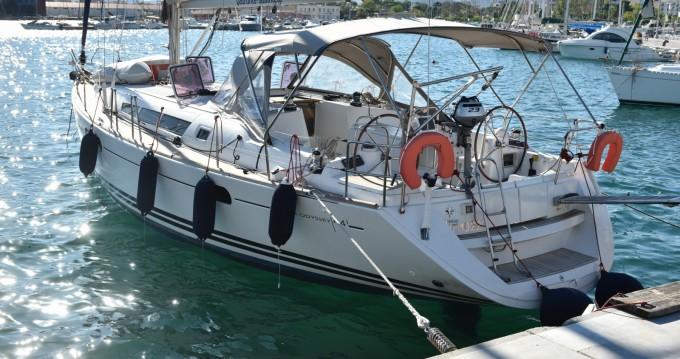 Bootverhuur Jeanneau Sun Odyssey 44i in Volos via SamBoat