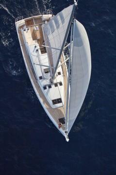 Jeanneau Sun Odyssey 490 te huur van particulier of professional in Volos