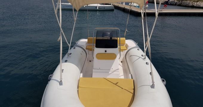 Capelli Capelli 570 te huur van particulier of professional in Marseille