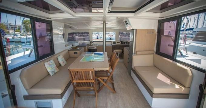 Jachthuur in Barcelona - Bali Catamarans Bali 4.0 via SamBoat