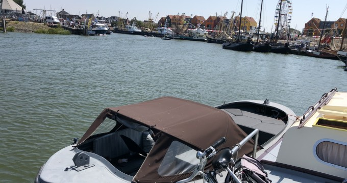 Jachthuur in Staveren - Watercraft Reddingsloep 8.0 via SamBoat