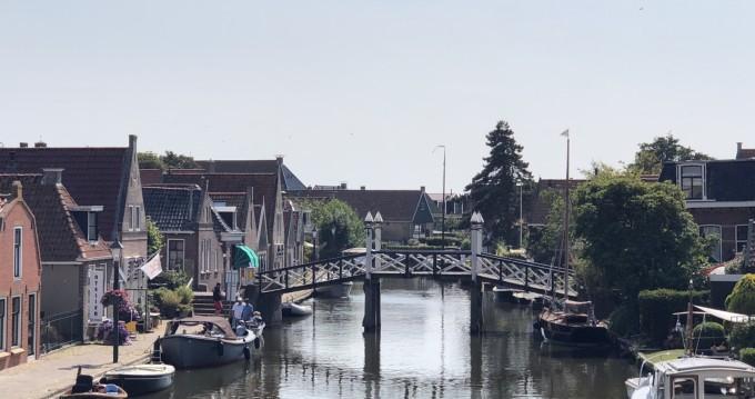 Watercraft Reddingsloep 8.0 te huur van particulier of professional in Staveren
