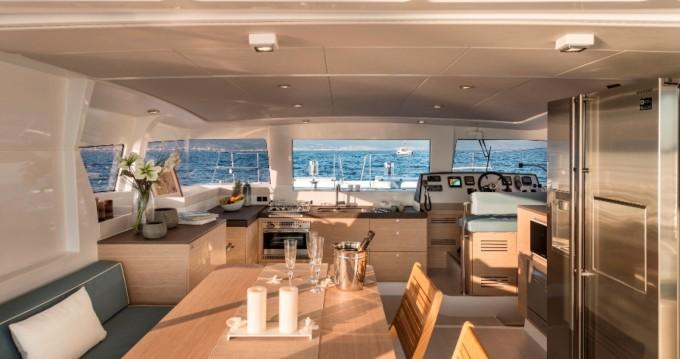 Jachthuur in Ibiza Island - Bali Catamarans Bali 4.3 MY via SamBoat