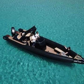 Motorboot te huur in Korfoe voor de beste prijs