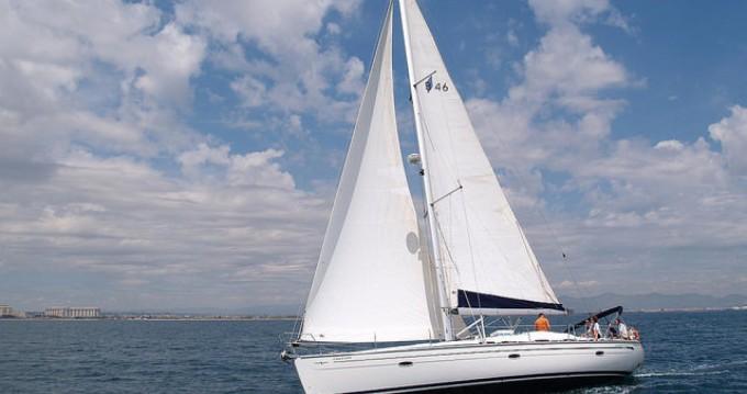 Bootverhuur Bavaria Bavaria 46 Cruiser in Valencia via SamBoat