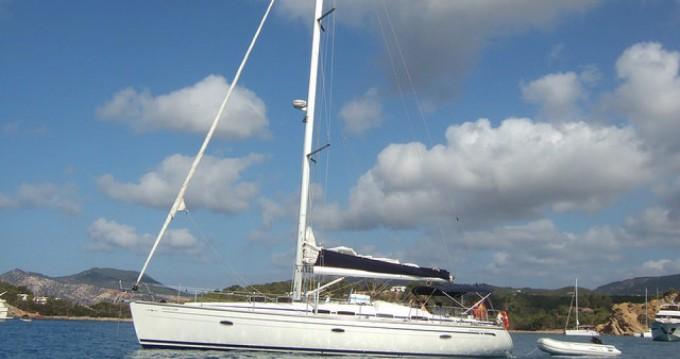 Bavaria Bavaria 46 Cruiser te huur van particulier of professional in Valencia