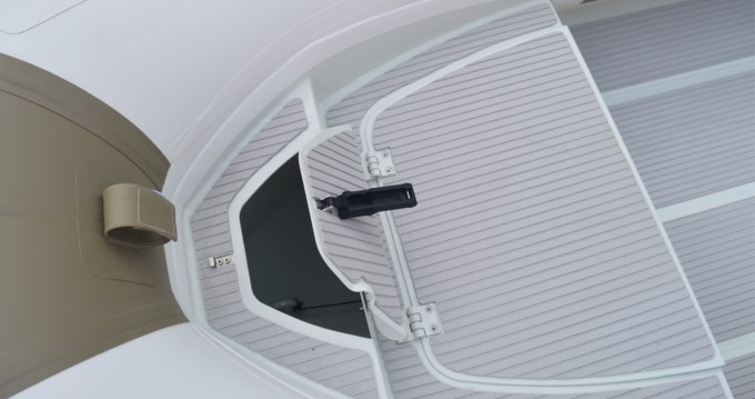 Jachthuur in Saint-Florent - 3D Tender Ultimate RIB  via SamBoat
