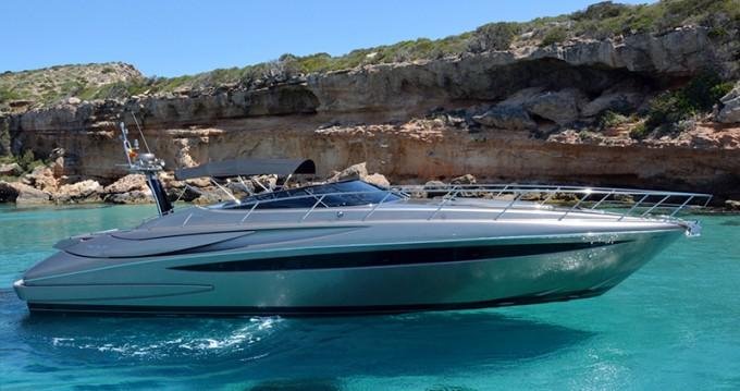 Verhuur Motorboot in Portals Nous - Riva RIVALE 52