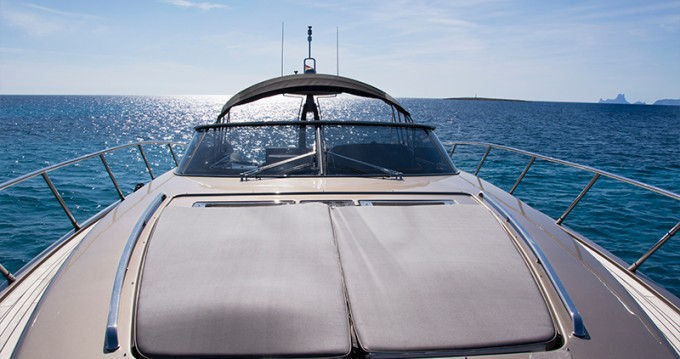 Jachthuur in Portals Nous - Riva RIVALE 52 via SamBoat