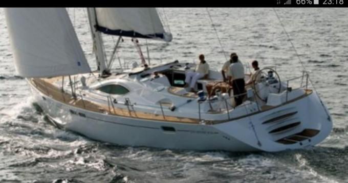 Huur Zeilboot met of zonder schipper Jeanneau in Rome