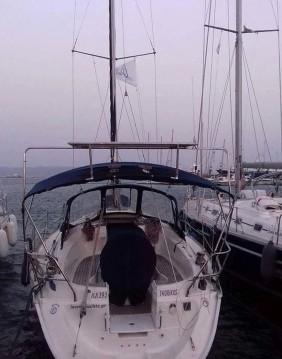 Verhuur Zeilboot in Athene - Bavaria 32