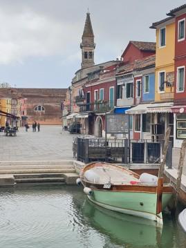 Huur een Barca d'epoca in legno  Gozzo in Treporti