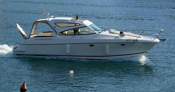 Jeanneau PRESTIGE 34 s te huur van particulier of professional in Dubrovnik