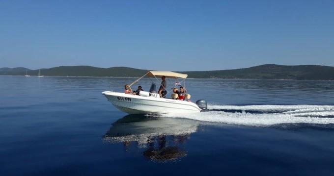 Jachthuur in Ugljan - Sessa Marine Key Largo 17 via SamBoat