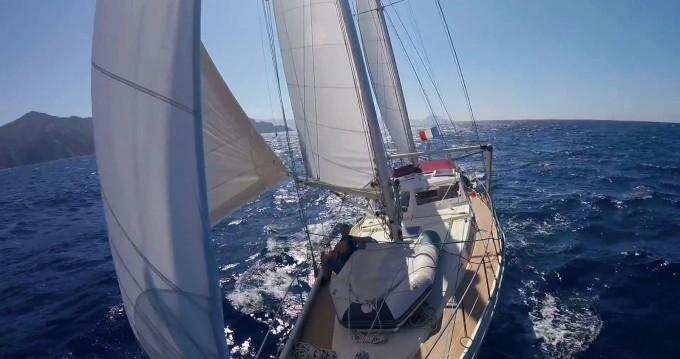 Zeilboot te huur in Propriano voor de beste prijs
