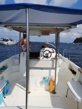 Jachthuur in Monte di Procida - SAVER 620 WA Saver 720 WA via SamBoat