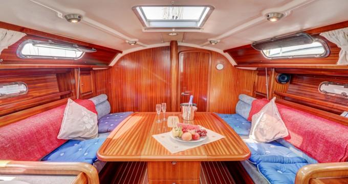 Verhuur Zeilboot in Port d'Alcudia - Bavaria Bavaria 34