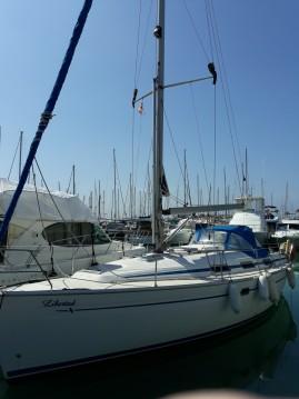 Huur een Bavaria Bavaria 34 in Port d'Alcudia
