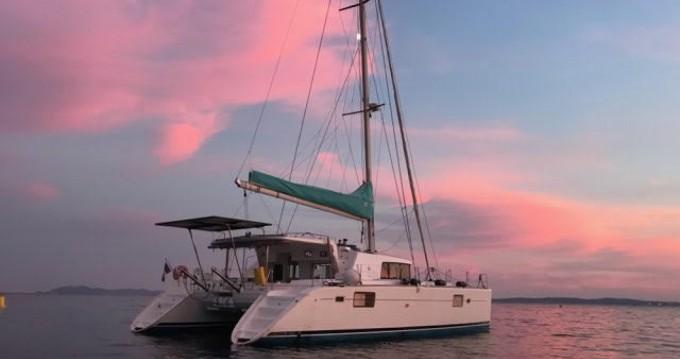 Catamaran te huur in Hyères voor de beste prijs