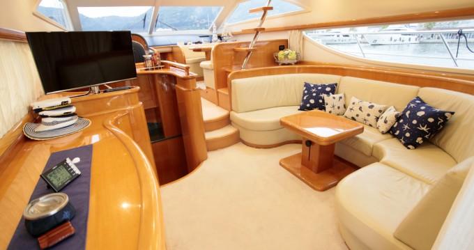 Jachthuur in La Spezia - Uniesse 55 My via SamBoat